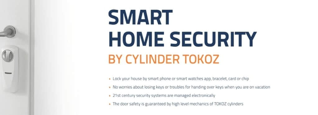 Smart home security