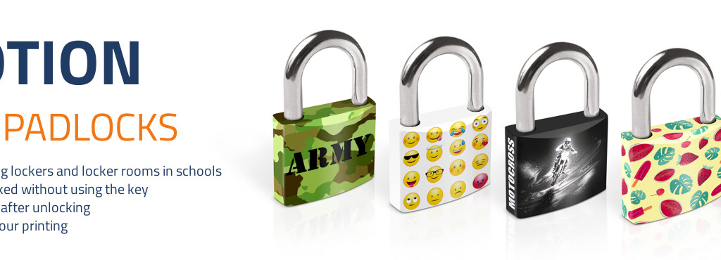 Padlock Tokoz Emotion