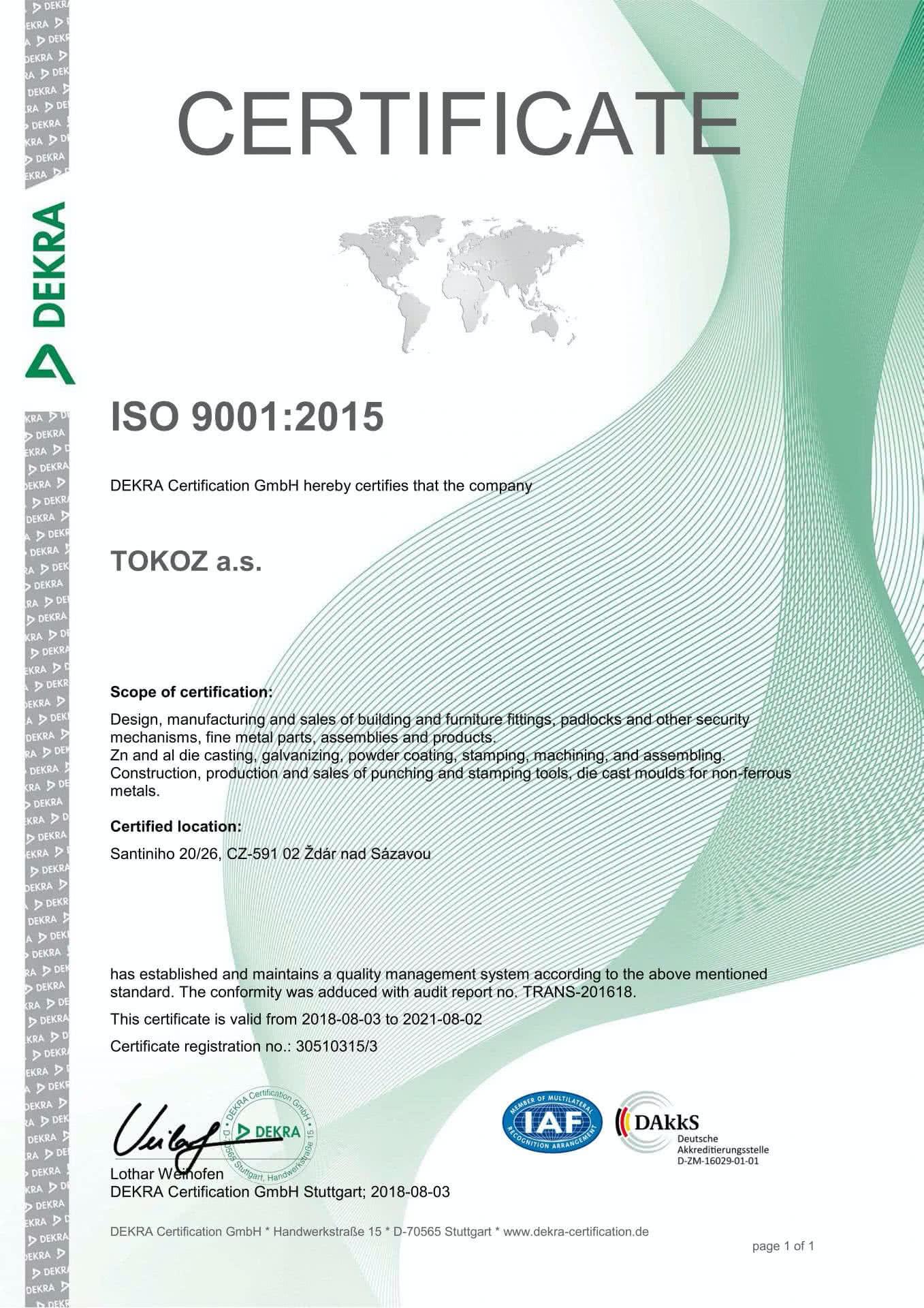 QMS_TOKOZ_ISO_9001_2015_EN_01