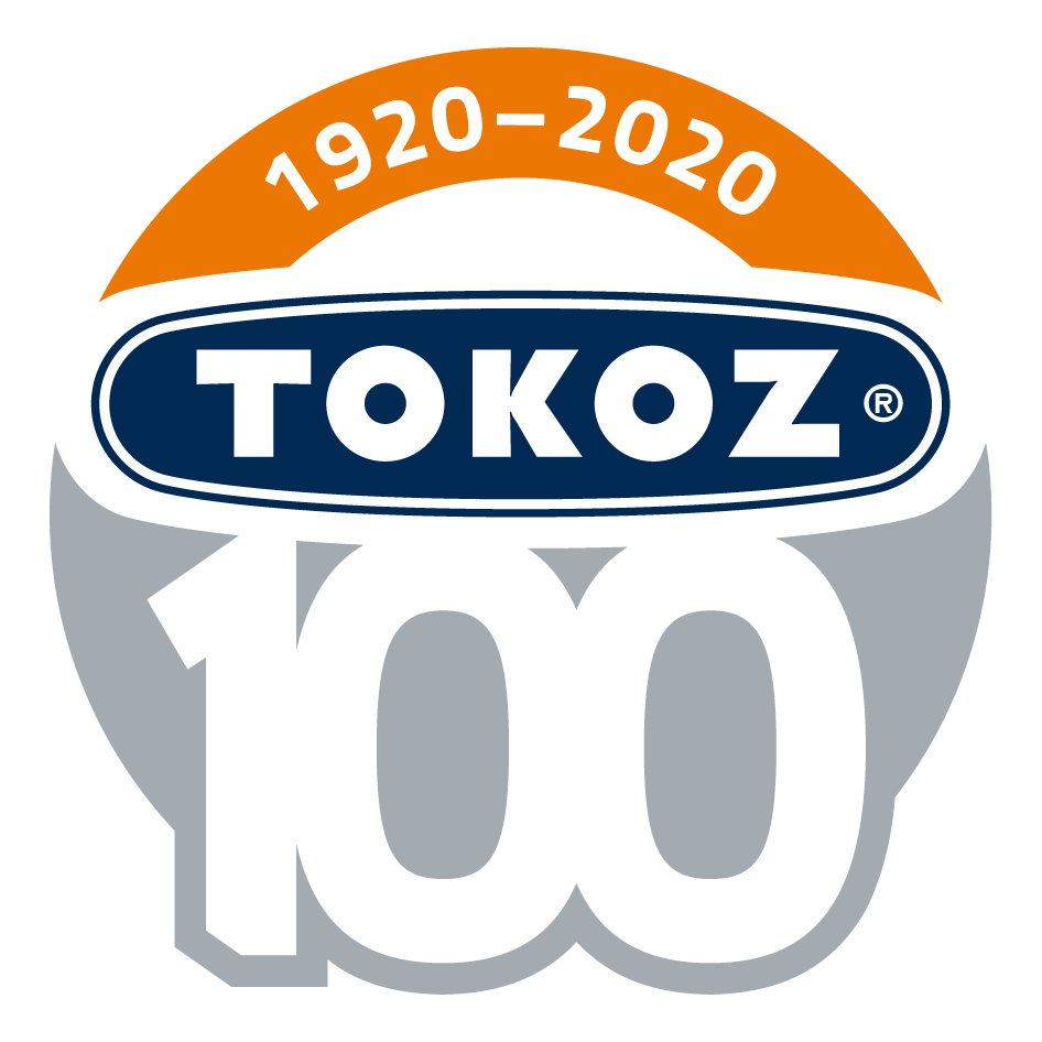 100 years of TOKOZ